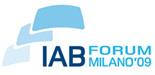 IAB Forum Milano 2009